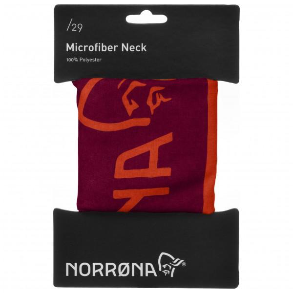 Norrøna - /29 Microfiber Neck - Halstuch