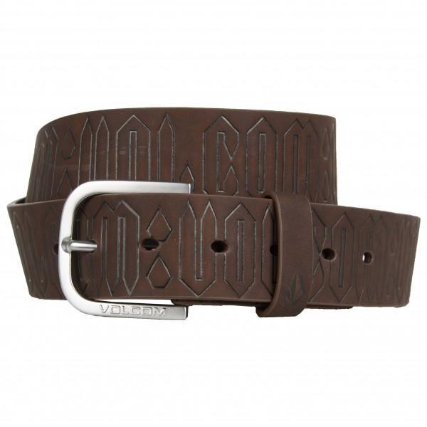 Volcom - Draft PU Belt - Gürtel