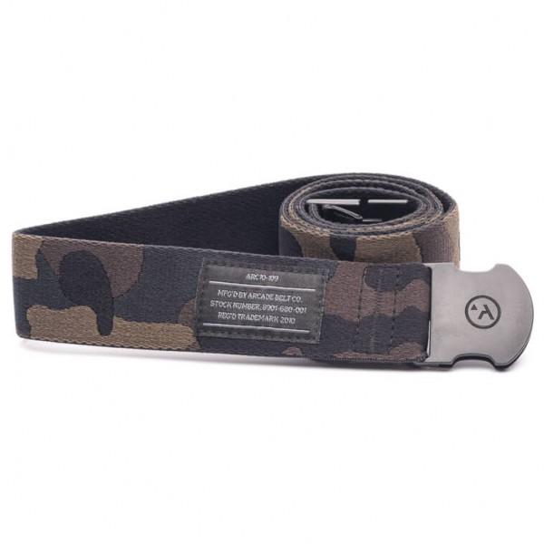 Arcade Belts - The Sierra Camo - Cinturones