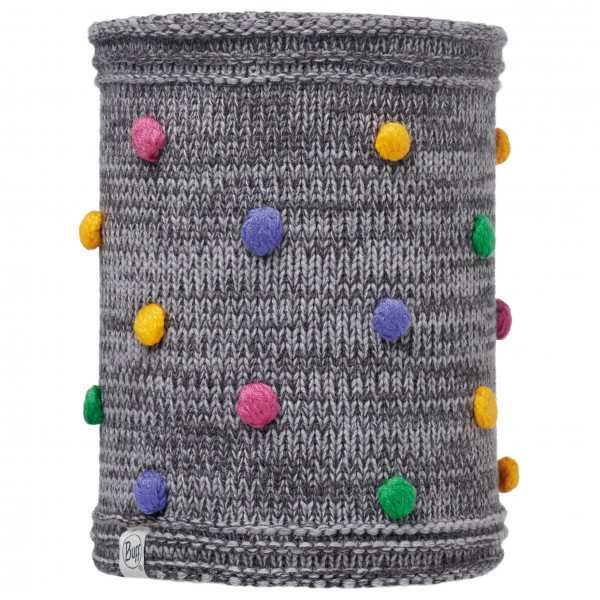 Buff - Child Knitted & Polar Neckwarmer Odell - Scarve