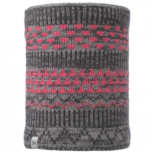 Buff - Knitted & Polar Neckwarmer Child Shila - Scarve