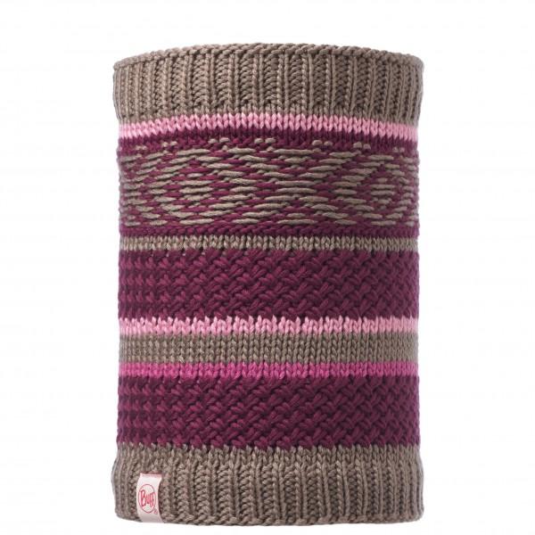 Buff - Knitted & Polar Neckwarmer Junior Tipsy - Sjal