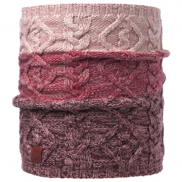 Buff - Knitted Neckwarmer Comfort Nuba - Scarve