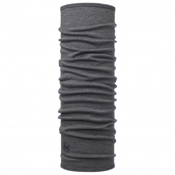 Buff - Midweight Merino Wool - Tube scarf