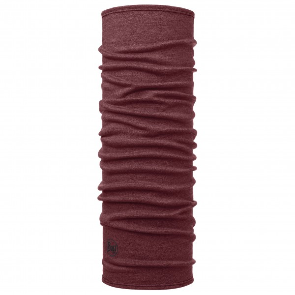 Buff - Midweight Merino Wool - Tørklæde