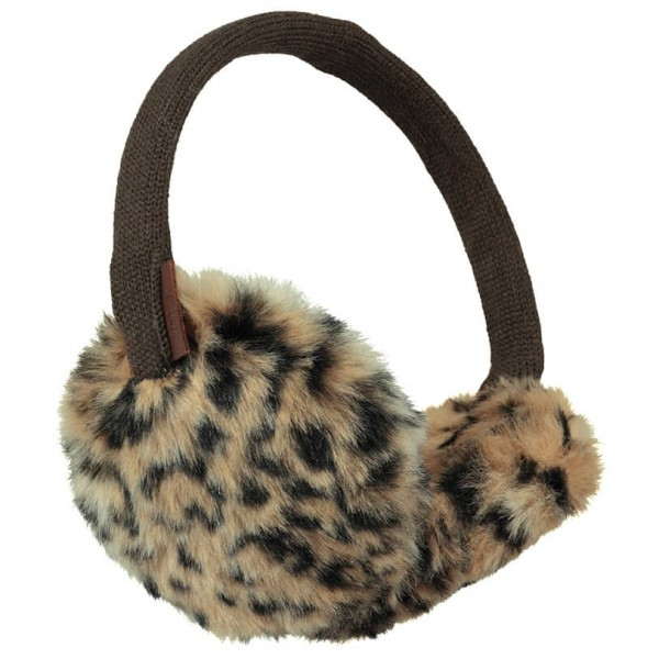 Barts - Kid's Plush Earmuffs - Orejeras