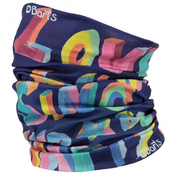 Barts - Multicol Happy Text - Foulard