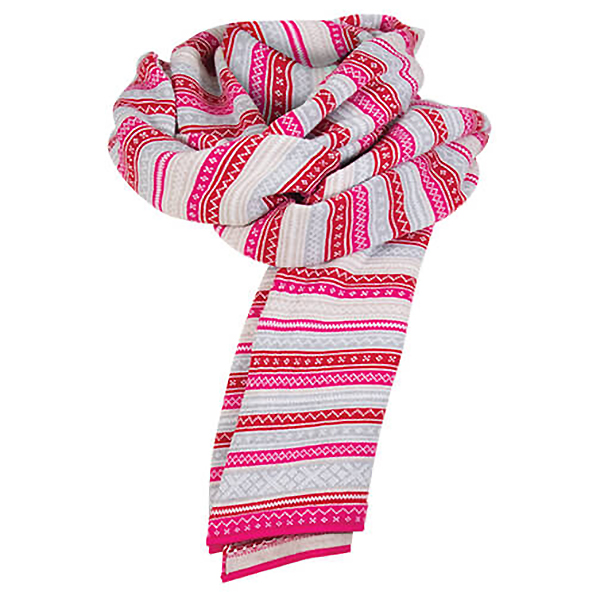 Dale of Norway - Vinje Scarf - Sjal