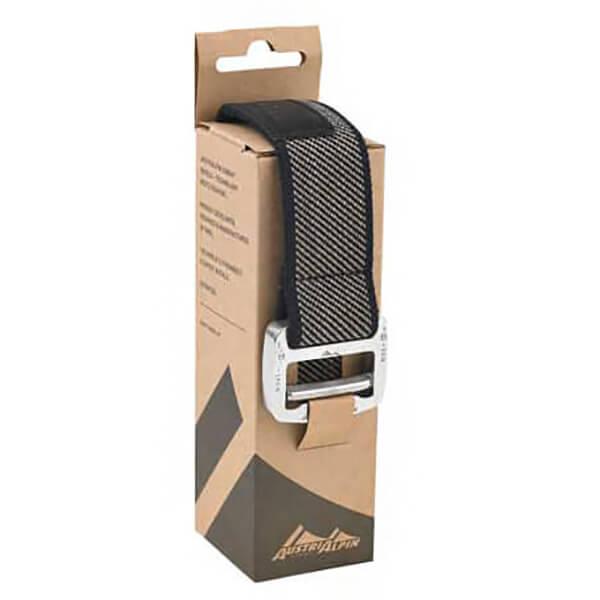 AustriAlpin - Stretch Web Gürtel Cobra 38 - Gürtel