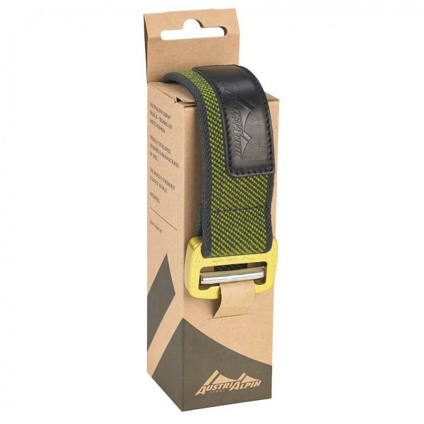 AustriAlpin - Stretch Web Gürtel Cobra 38 - Bälten