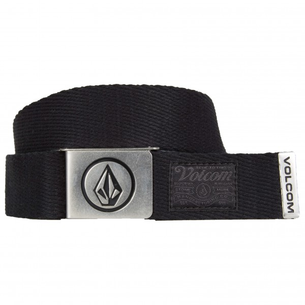 Volcom - Circle Web Cotton - Belt