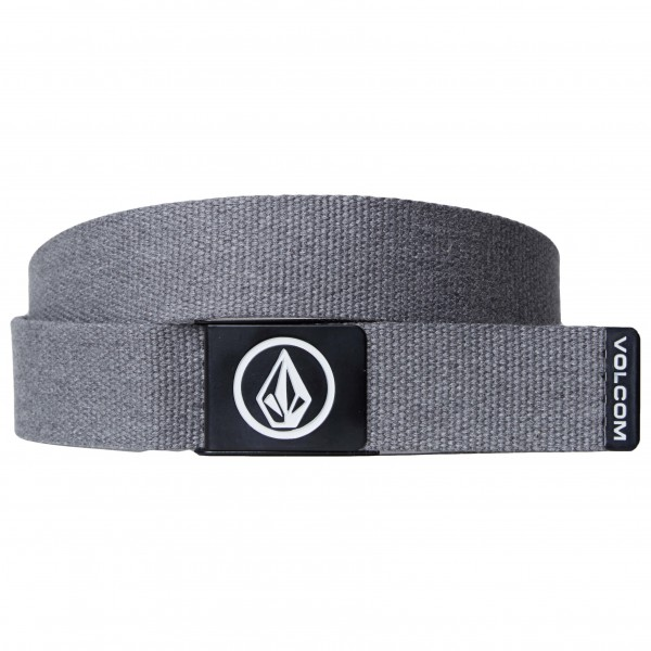 Volcom - Circle Web Heather - Gürtel