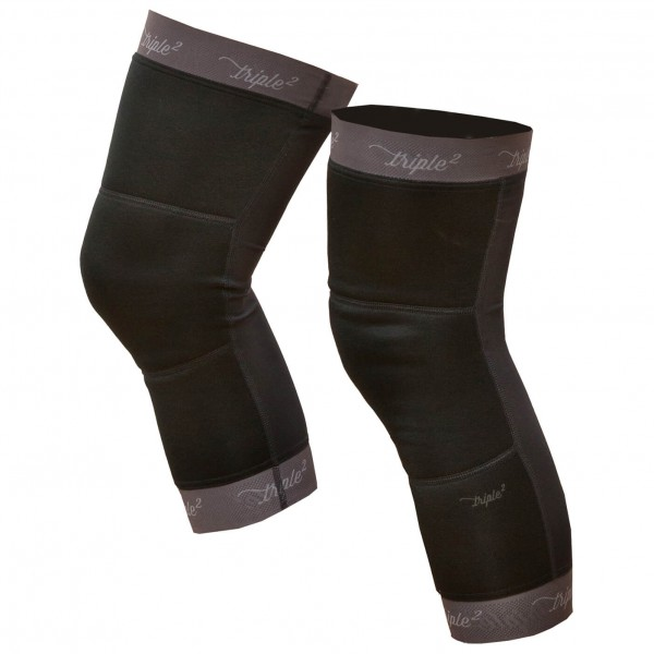 Triple2 - Knee Kneewarmer - Kniestukken