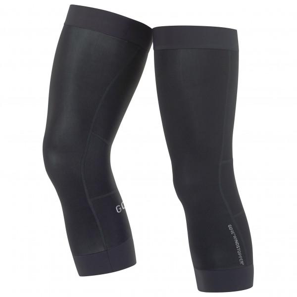 GORE Wear - C3 Gore Windstopper Knee Warmers - Knævarmere