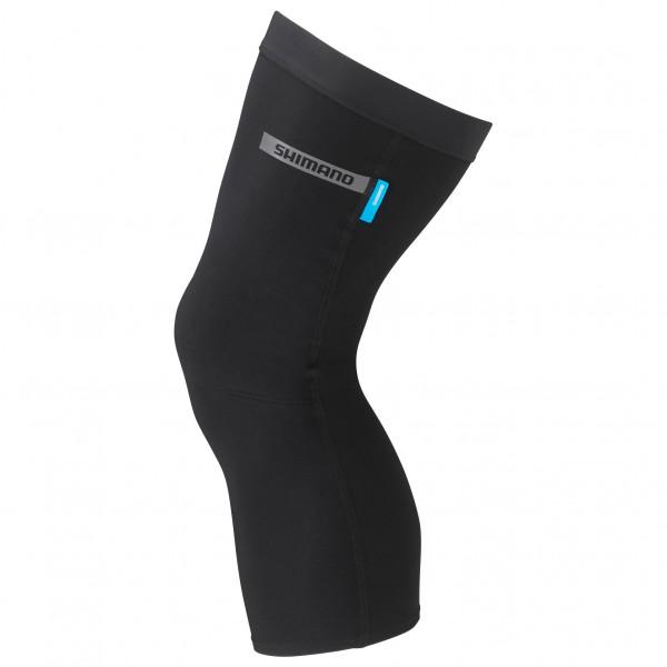 Shimano - Knee Warmer - Knævarmere