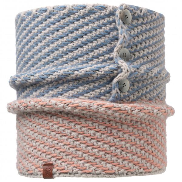 Buff - Comfort Nella Knitted Neckwarmer - Sjal