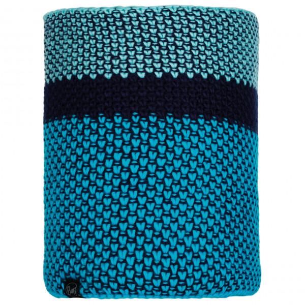Buff - Tilda Knitted & Polar Neckwarmer