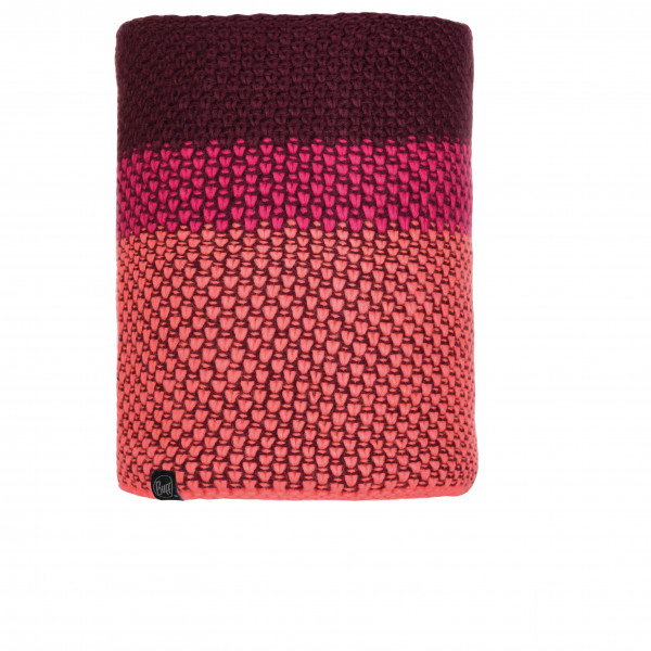 Buff - Tilda Knitted & Polar Neckwarmer