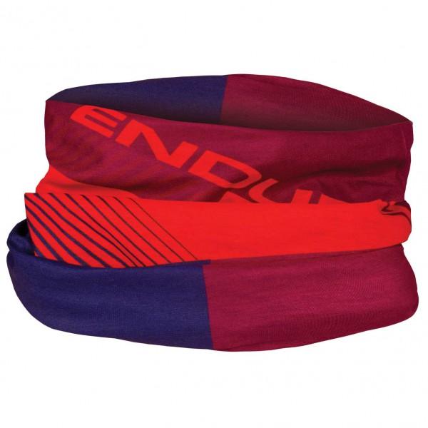 Endura - Singletrack Multitube - Pañuelo para el cuello