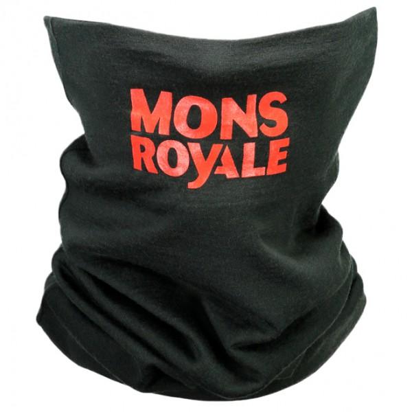 Mons Royale - Double Up Neckwarmer Itallica - Kaulaliina