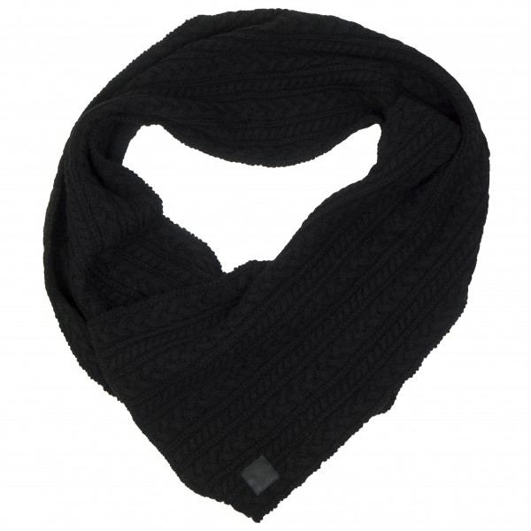 Canada Goose - Ladies Chunky Wool Scarf - Schal