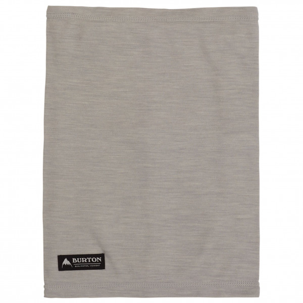 Burton - Merino Wool Neck Warmer - Halsduk