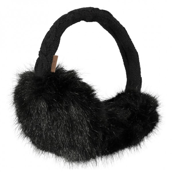 Barts - Women's Fur Earmuffs - Öronmuffar