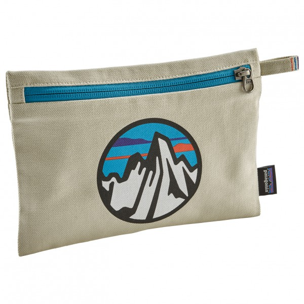 Patagonia - Zippered Pouch - Tasche