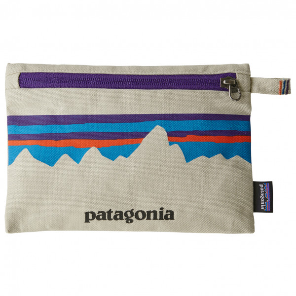 Patagonia - Zippered Pouch - Tas