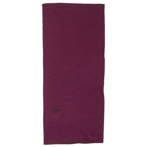 Buff - Lightweight Merino Wool Slim Fit - Tørklæde