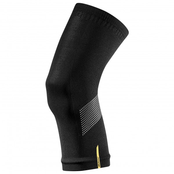 Mavic - Essential Seamless Knee Warmers - Genouillères sport