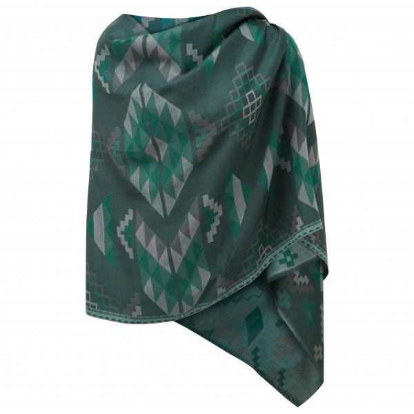 Sherpa - Lumbini Blanket Scarf - Sjal