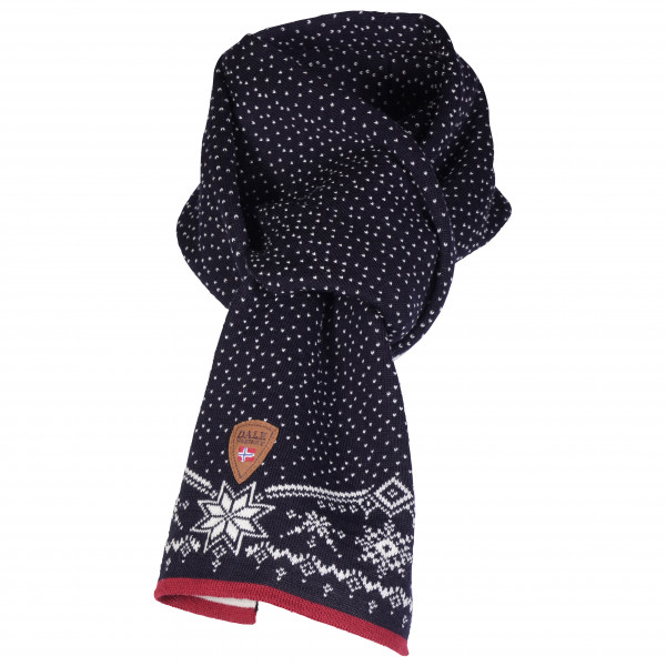 Dale of Norway - Dale Christmas Scarf - Sjal