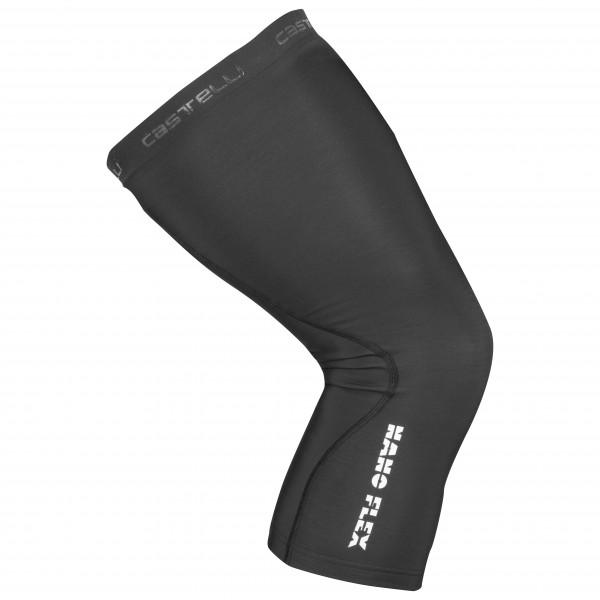 Castelli - Nano Flex 3G Kneewarmer - Knielinge