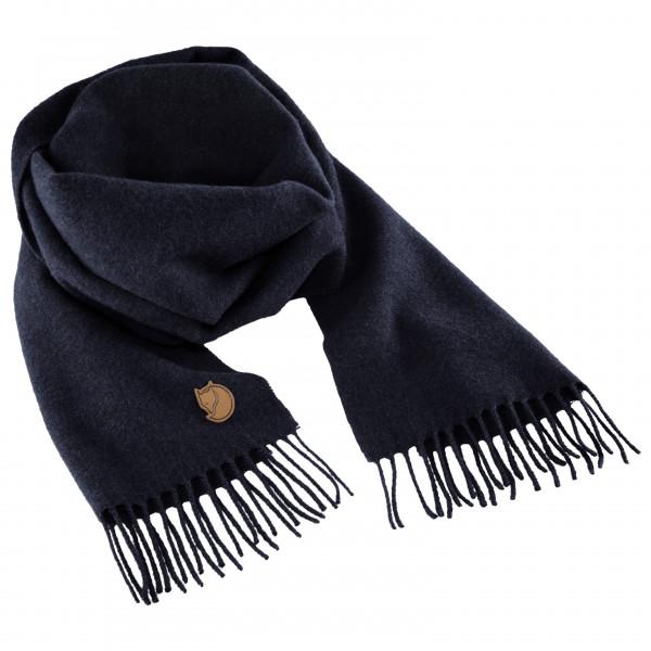 Fjällräven - Solid Re-Wool Scarf - Scarve