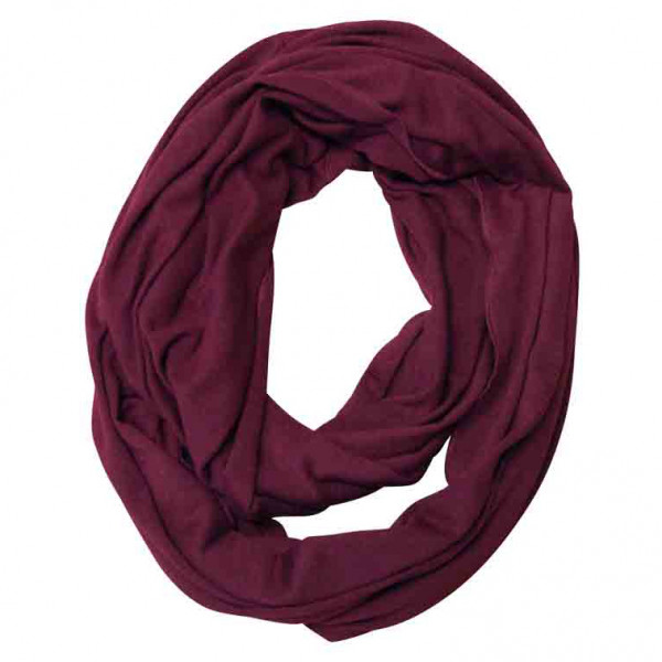 Ivanhoe of Sweden - Women's GY Hulared Loop Scarf - Scarve
