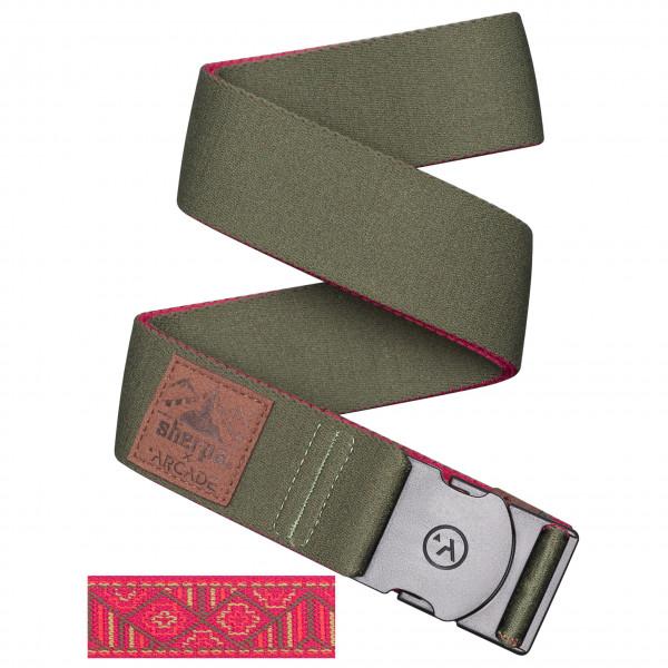Arcade Belts - Rambler Sherpa Collab - Belt