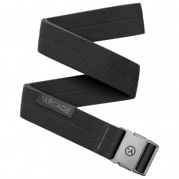 Arcade Belts - Slim Midnighter Slim - Cinturones