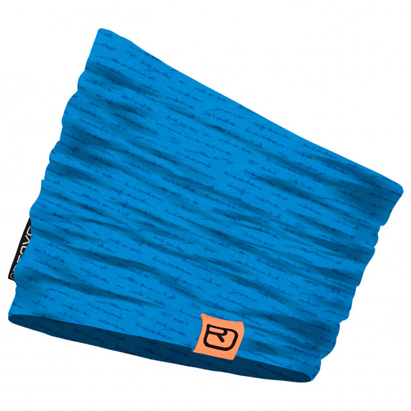 Ortovox - 120 Tec Print Neckwarmer - Tube scarf
