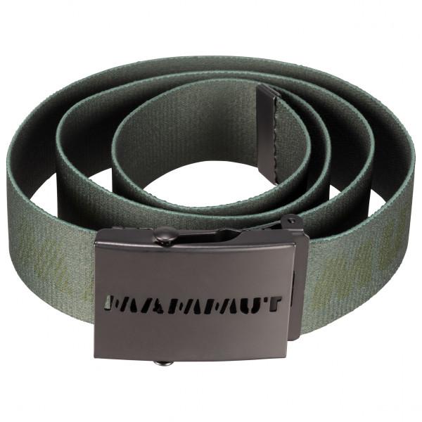 Mammut - Mammut Logo Belt - Cinturones