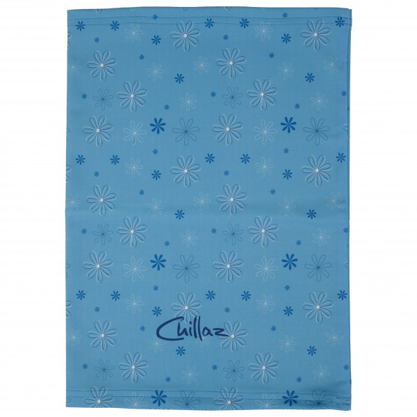 Chillaz - Neckwarmer Flower - Tube scarf