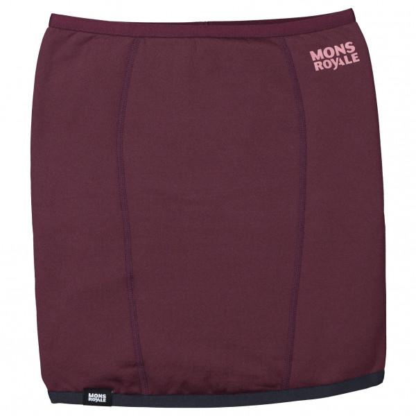 Mons Royale - Decade Wool Fleece Neckwarmer - Neck warmer