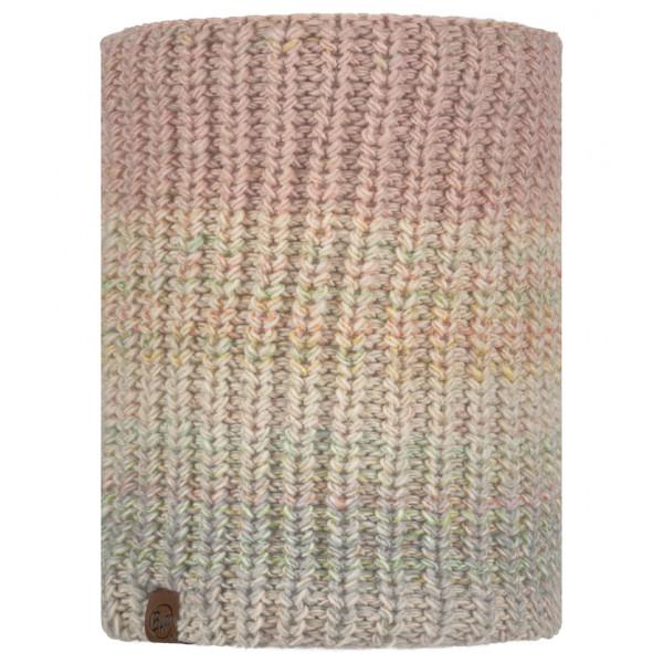 Buff - Knitted & Fleece Neckwarmer Olya - Schal