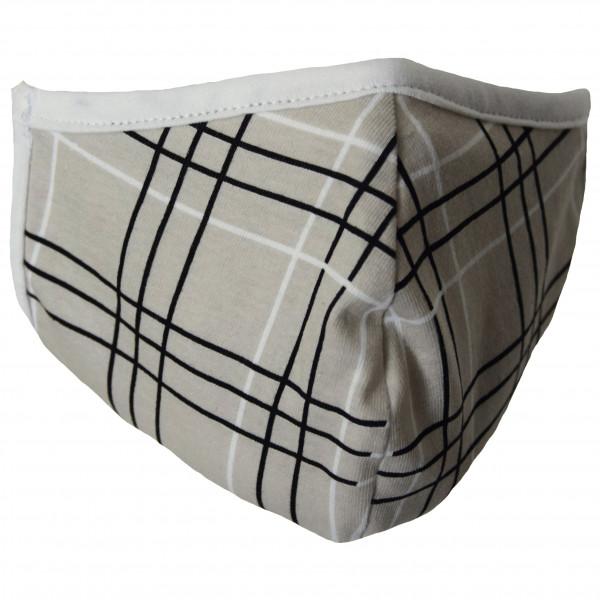 Stoic - Print Facemask (10er Pack) - Mund-Nasen-Maske