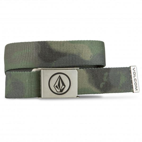 Volcom - Circle Web Belt - Belt
