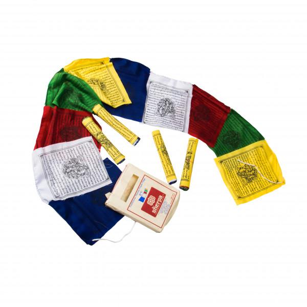 Sherpa - Prayer Flags