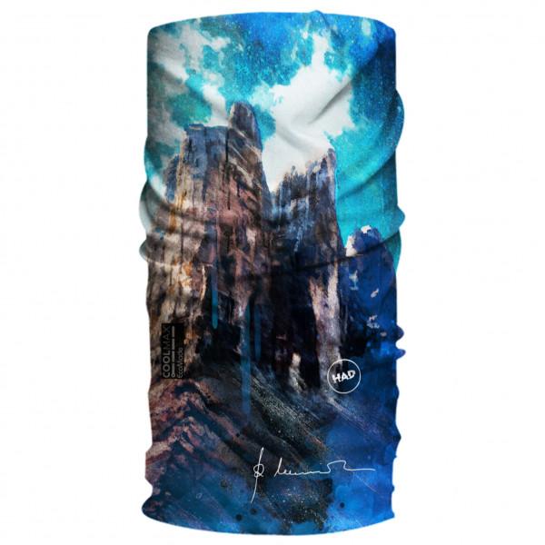 Coolmax EcoMade - Tube scarf