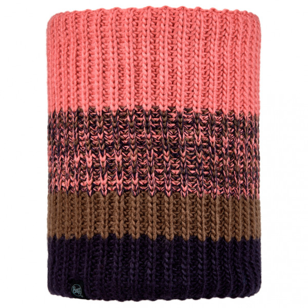 Buff - Kid's Knitted & Fleece Neckwarmer Sibylla - Halstuch