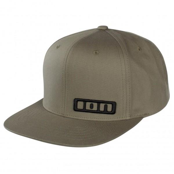 ION - Cap Logo - Cap
