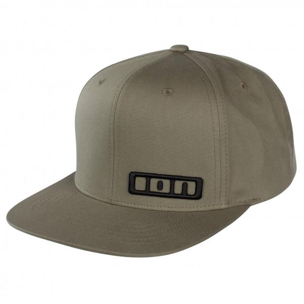 ION - Cap Logo - Keps